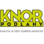 Václav Knor - podlahy – logo společnosti