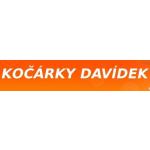 Růžovská Lucie- KOČÁRKY DAVÍDEK – logo společnosti