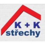 K + K Střechy – logo společnosti