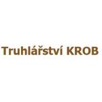 Krob Petr - truhlářství – logo společnosti