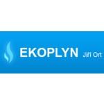 Ort Jiří - EKOPLYN – logo společnosti