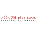 UM plus s.r.o. – logo společnosti