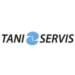 TANI SERVIS s.r.o. – logo společnosti