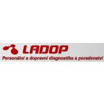 PhDr. Jiří Seidlic - Ladop – logo společnosti