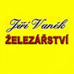 Jiří Vaněk - ŽELEZÁŘSTVÍ – logo společnosti