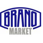 BRANOMARKET s.r.o. – logo společnosti
