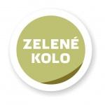ZELENÉ KOLO, s.r.o. – logo společnosti