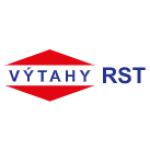RST VÝTAHY v.o.s. – logo společnosti