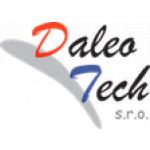 DALEO TECH, spol. s r.o. – logo společnosti