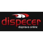 Martin Jedlička dispečer online – logo společnosti