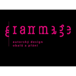 Tvrdá Katarína - Grammage – logo společnosti