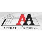 ARCHATELIÉR 2000, a.s. – logo společnosti