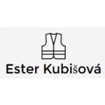 Kubišová Ester- Pracovní oděvy – logo společnosti
