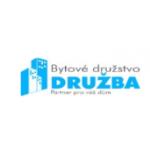 Bytové družstvo DRUŽBA – logo společnosti
