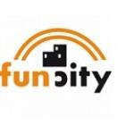 FunCity s.r.o. – logo společnosti