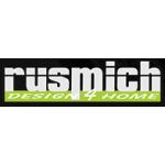Rusmich Radek - Design4home – logo společnosti