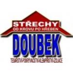 Střechy Doubek – logo společnosti