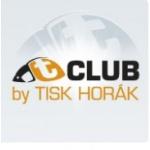 T-CLUB, s.r.o. – logo společnosti