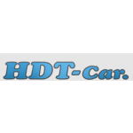 HDT Car s.r.o. – logo společnosti