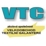 VTC, a.s. – logo společnosti