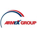 ARMEX Plzeň, s. r. o. – logo společnosti