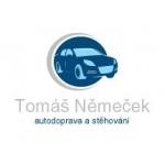 Němeček Tomáš- AUTODOPRAVA A STĚHOVÁNÍ ZLÍN – logo společnosti
