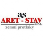 ARET- Stav s.r.o. – logo společnosti