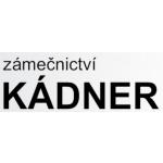 Vladimír Kádner - zámečnictví – logo společnosti