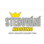 Stěhování Koruna Ústí and labem – logo společnosti