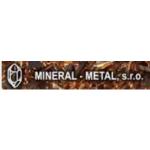 Minerál-Metal, s.r.o. – logo společnosti