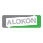 ALOKON s.r.o. – logo společnosti