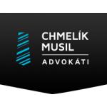 Mgr. Jan Chmelík, advokát – logo společnosti