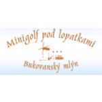 Region, spol. s r.o. - Minigolf Pod lopatkami - Bukovanský mlýn – logo společnosti