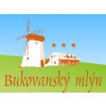 Region, spol. s r.o. - Restaurace Bukovanský mlýn – logo společnosti