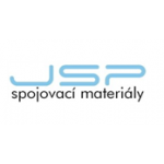 JSP ŠROUBY s.r.o – logo společnosti