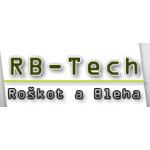 RB-Tech Roškot a Bleha – logo společnosti