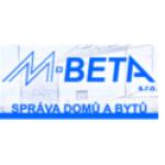 M - BETA s.r.o. – logo společnosti