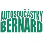 AUTOSOUČÁSTKY BERNARD – logo společnosti
