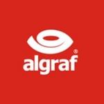 Algraf - reklamní agentura s.r.o. – logo společnosti