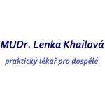 Khailová Lenka MUDr. – logo společnosti