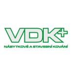 VDK plus s.r.o. – logo společnosti
