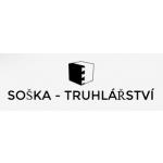 SOŠKA - TRUHLÁŘSTVÍ s.r.o. – logo společnosti
