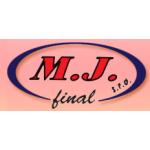 M.J.Final, s.r.o. – logo společnosti