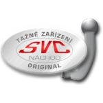 SVC Náchod, s.r.o. – logo společnosti
