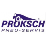 Proksch Václav- pneuservis – logo společnosti