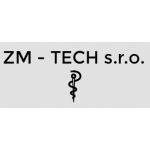 ZM - TECH s.r.o. – logo společnosti