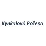 Kynkalová Božena – logo společnosti