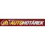 AUTO HOTÁREK s.r.o. – logo společnosti