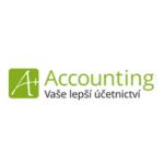 A + Accounting s.r.o. – logo společnosti