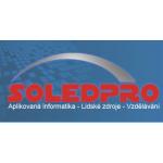 SOLEDPRO s.r.o. - IT služby – logo společnosti